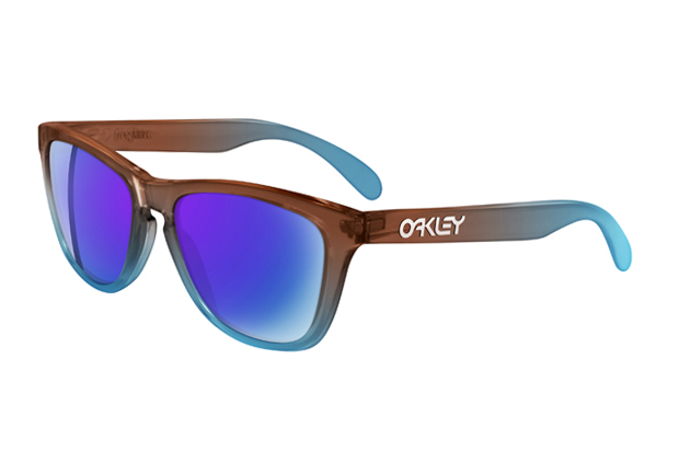"Oakley ""Fade Series"" Frogskins Sunglasses"