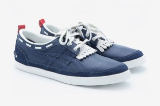 Onitsuka Tiger 2010 Spring Collection The Carrack