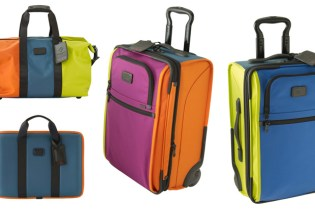 Opening Ceremony x TUMI Luggage