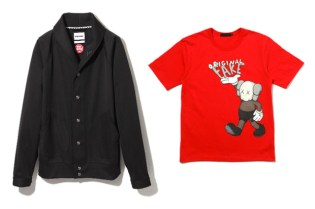 OriginalFake 2010 Spring/Summer Collection New Releases