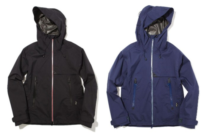 OriginalFake GORE-TEX PACLITE Jacket