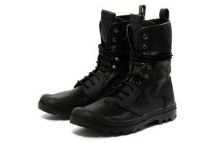 Palladium by Neil Barrett Military Boots