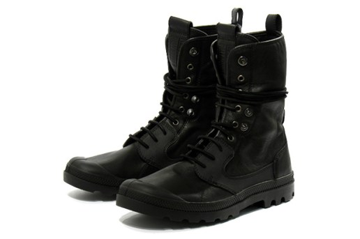 Palladium by Neil Barrett Military Boots
