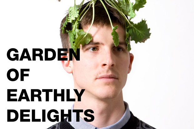 """PAM 2010 Spring/Summer """"Garden of Earthly Delights"""" Collection"""