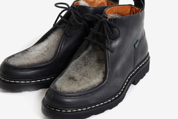 Paraboot Mucy Boots