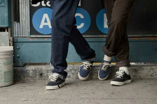 PRO-KEDS 2010 Spring/Summer Collection Lookbook