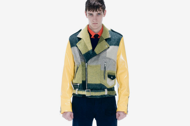 Raf by Raf Simons 2010 Fall/Winter Collection