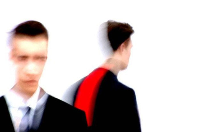 Raf Simons 2010 Fall/Winter Menswear Film by Pierre Debusscere