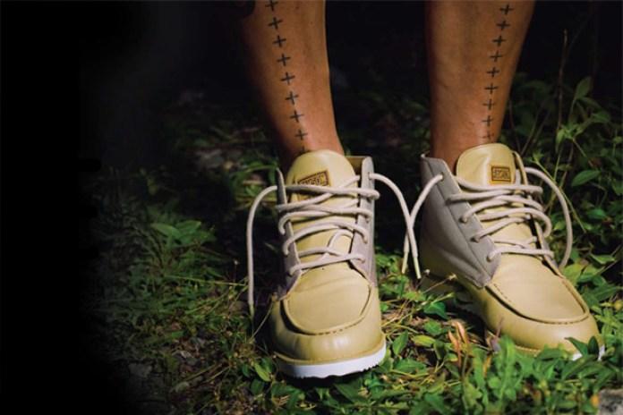 Ransom by adidas Originals 2010 Spring/Summer The Creek