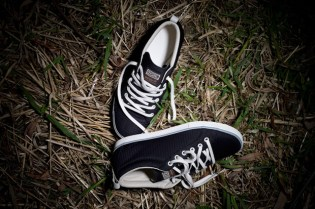 Ransom by adidas Originals 2010 Spring/Summer The Valley Lo