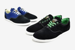 Ransom x adidas Originals 2010 Spring/Summer Collection Curb