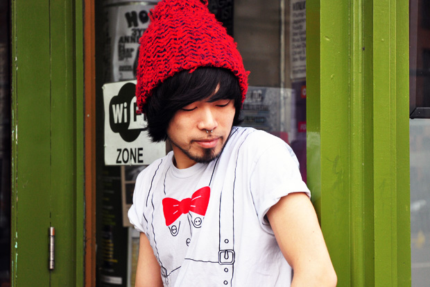 Streetsnaps: Red