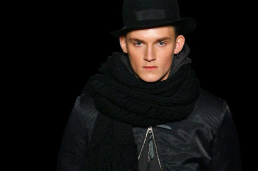 Robert Geller 2010 Fall/Winter Collection