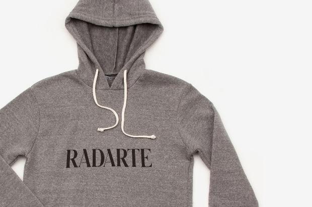 """Rodarte """"Radarte"""" Hoodie"""