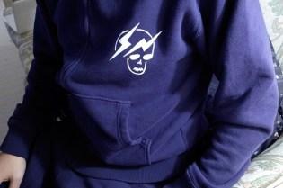 RonHerman x Levi's Fenom Hoodie & Sweatpants Preview