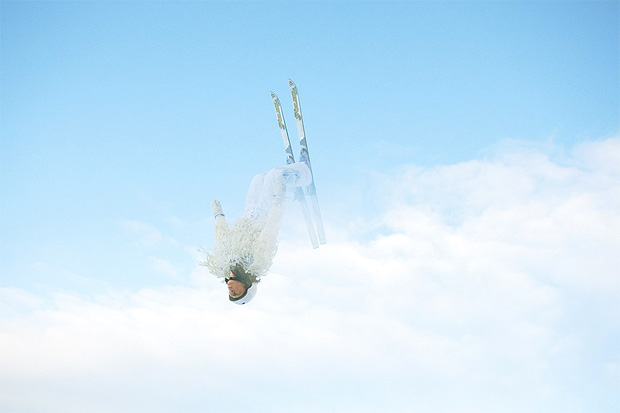 Ryan McGinley: Lightness Of Being An Olympian