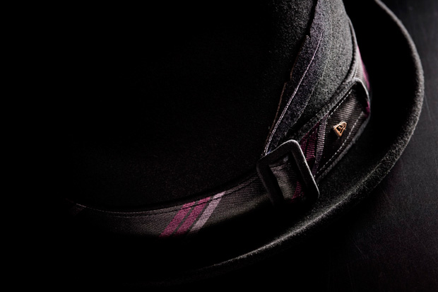 S-WORD x EK by New Era Fedora