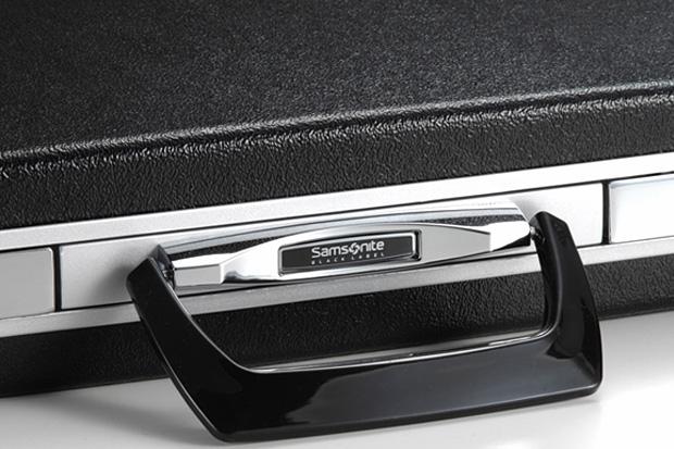 Samsonite 100th Anniversary Black Label Briefcase