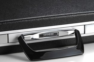 Samsonite 100th Anniversary Black Label Briefcase