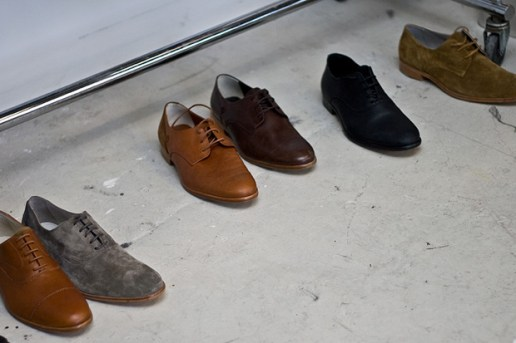 Shofolk 2010 Fall Footwear Collection Preview
