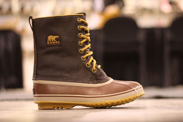Sorel 2010 Fall 1964 Premium T CVS Boots