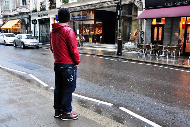Streetsnaps: Full Gear