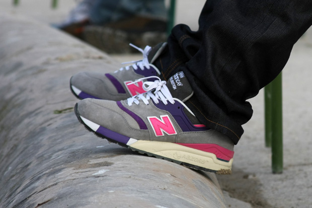 Streetsnaps: Grey Uppers