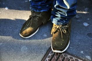 Streetsnaps: Shaman