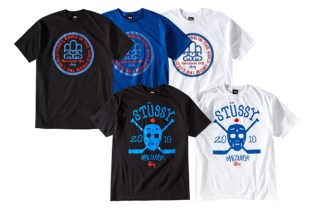 Stussy Vancouver 2010 Winter Olympics Collection