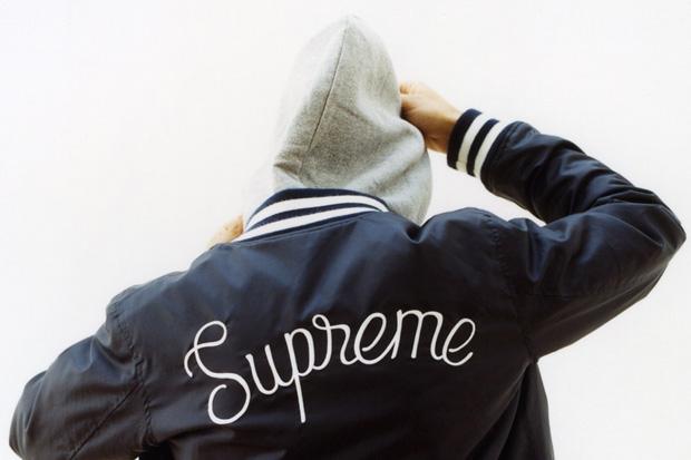 Supreme 2010 Spring/Summer Collection Lookbook