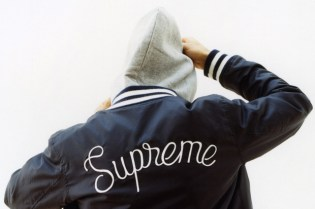 Supreme 2010 Spring/Summer Collection Lookbook