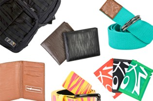 The Hundreds 2010 Spring Accessories Collection