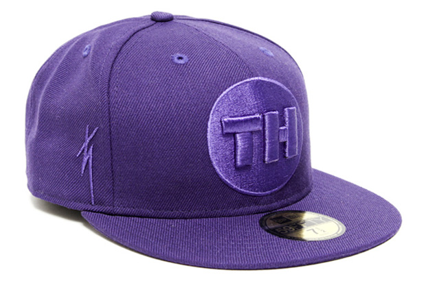 The Hundreds x New Era 59Fifty Fitted Cap