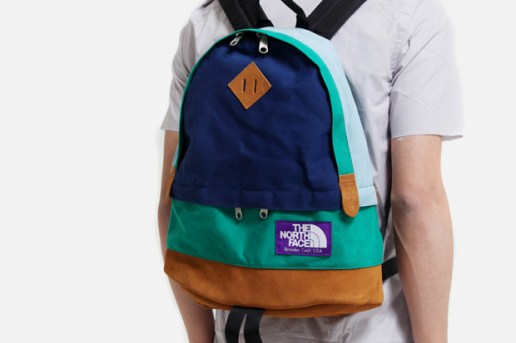 The North Face Purple Label Medium Day Pack & Fanny Pack