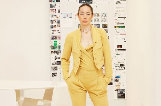 The Selby: Cecilia Dean of VISIONAIRE