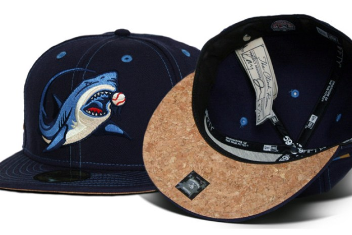 The Clink Room Clearwater Threshers New Era Cap