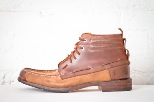 Timberland Boot Company & Abington 2010 Fall/Winter Footwear Preview
