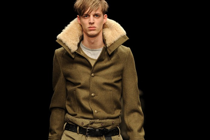 Topman Design 2010 Fall/Winter Collection