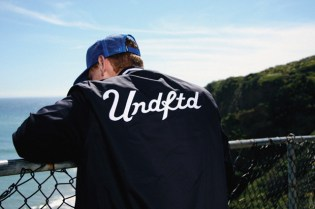 UNDFTD 2010 Spring/Summer Collection Lookbook