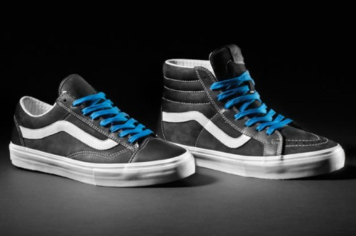 Vans Syndicate x Andy Kessler