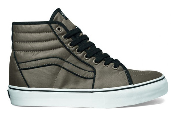 "Vans California 2010 Spring ""Blinded"" Pack"