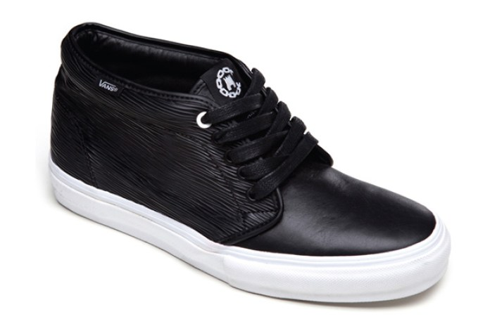Vans x Crooks & Castles Chukka Boot