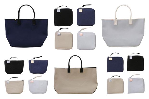 visvim 2010 Spring/Summer Collection Accessories