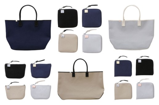 visvim 2010 Spring/Summer Collection Accessories