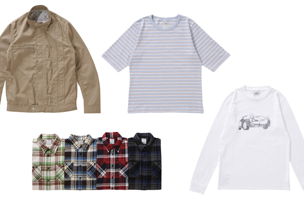 visvim 2010 Spring/Summer Collection New releases