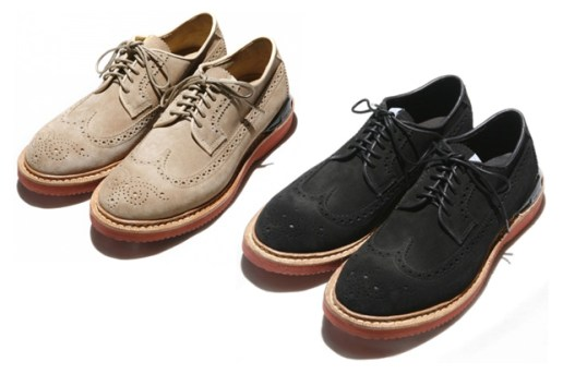 visvim 2010 Spring/Summer Collection PATRICIAN WT-FOLK