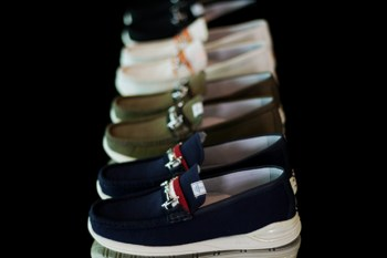 visvim 2010 Spring/Summer Collection ABARTH MOC-FOLK