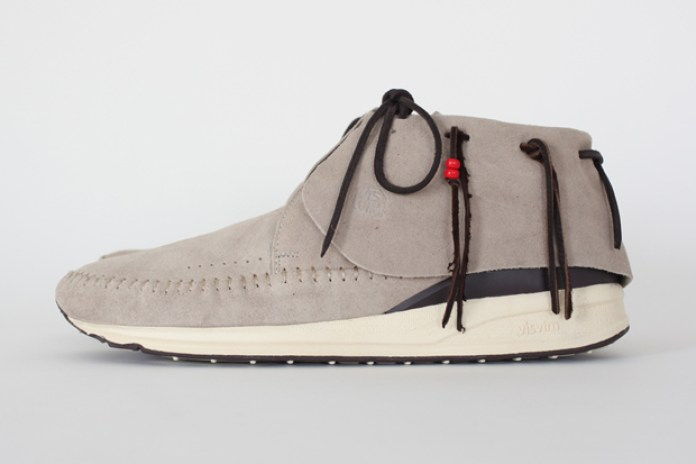 visvim FBT CLASSIC visvim.tv Exclusive Vol. 4