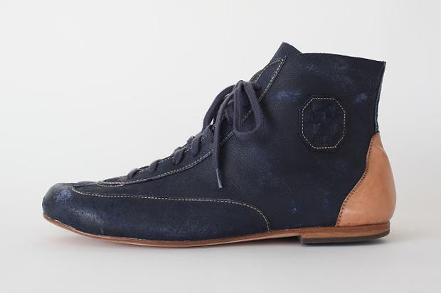 visvim 2010 Spring/Summer Collection JC DRIVER-FOLK