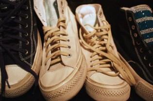 """visvim x Swarovski """"CRYSTALLIZED Meets 12 Tokyo Brands"""" - A Closer Look"""